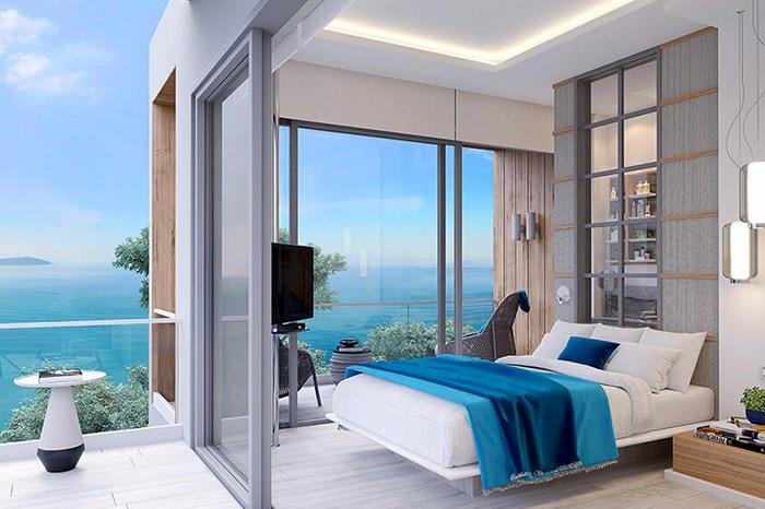 The House Residence Helis Bodrum