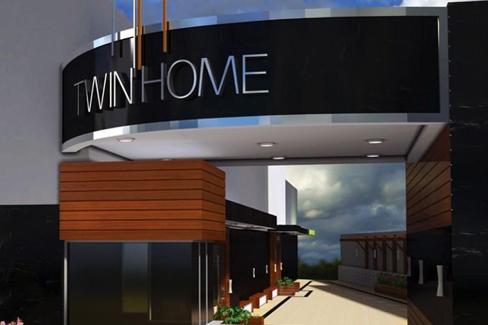 Twin Home