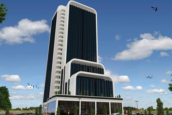 Okan Towers