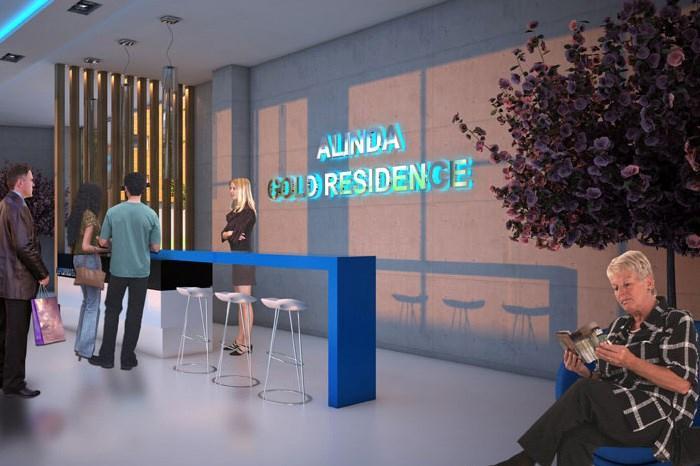 Alinda Gold Residence