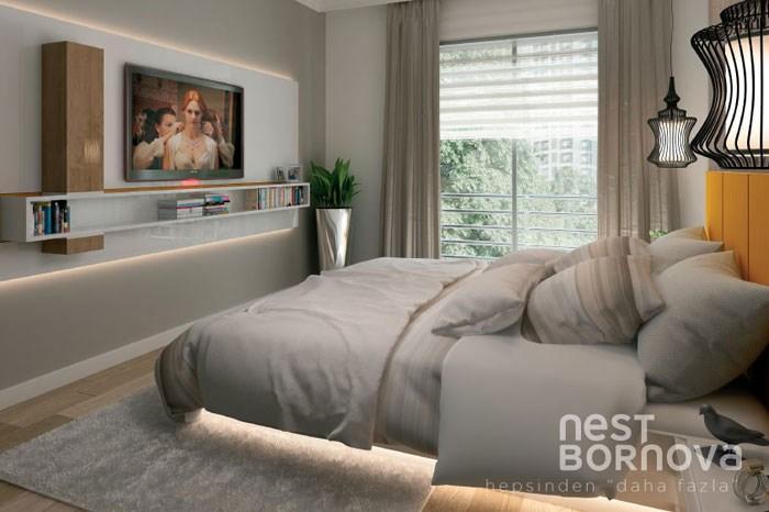 Nest Bornova