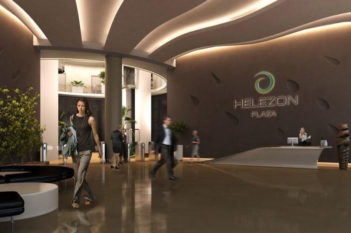 Helezon Plaza