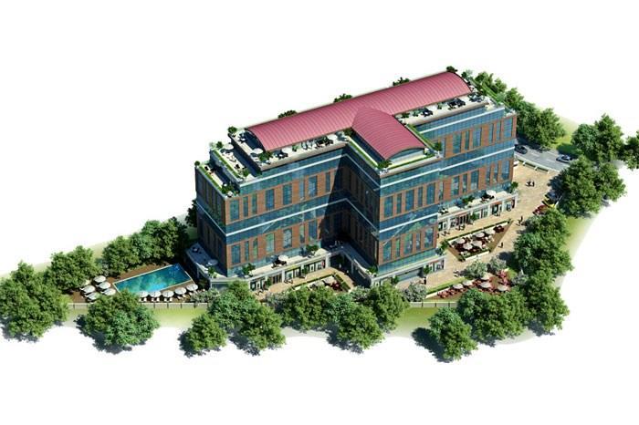 Star Port Residence