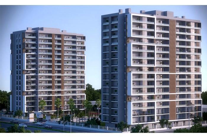 Mavişehir Modern 4
