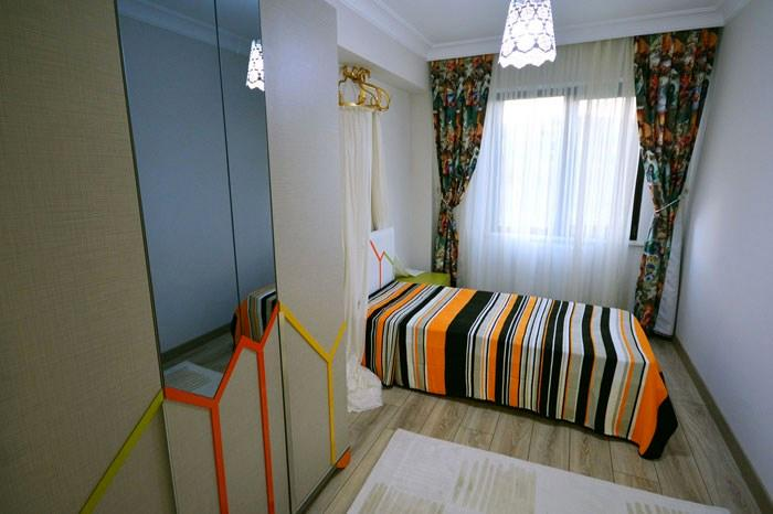 Belinay Evleri