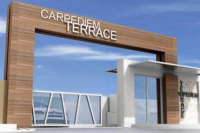 Terrace Carpediem