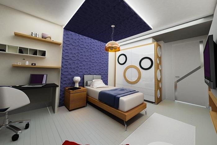 Bozkurtlar Residence