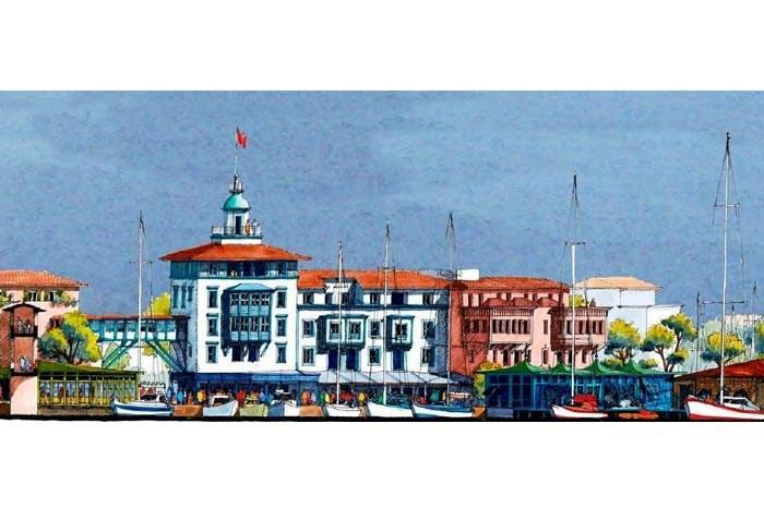 Port Poseidon Muğla