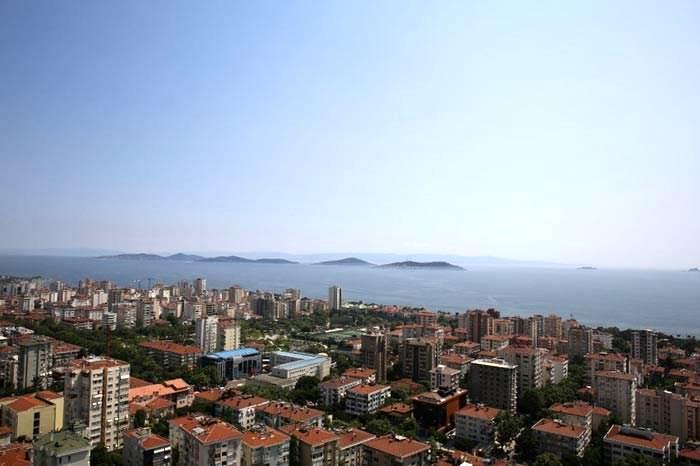 Ataman Koru Residence
