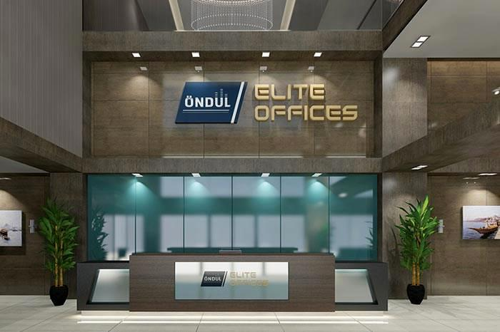 Elite Offices Özlüce