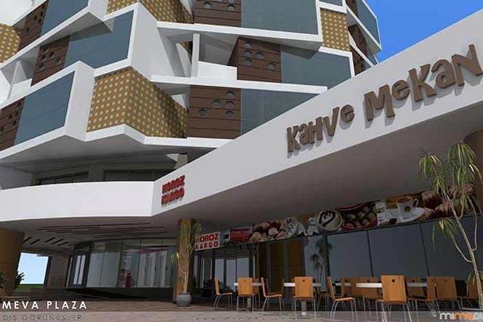 Meva Plaza
