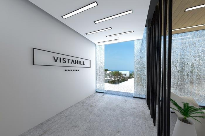 Vistahill Bodrum