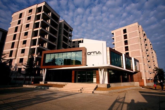 Orna Park Residence