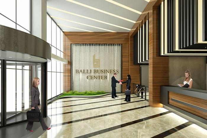 Ballı Business Center
