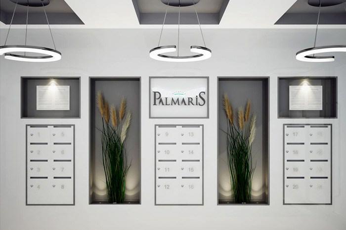 Palmaris Botanica