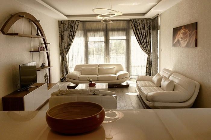 Erland Residence