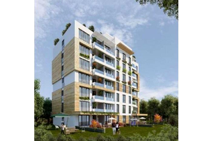 Eston İnşaat Bahçeşehir 1. Kısım