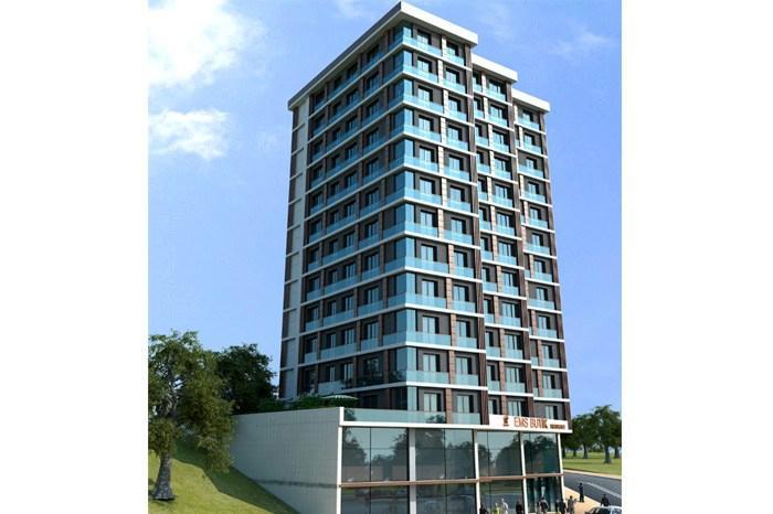 EMS Butik Residence