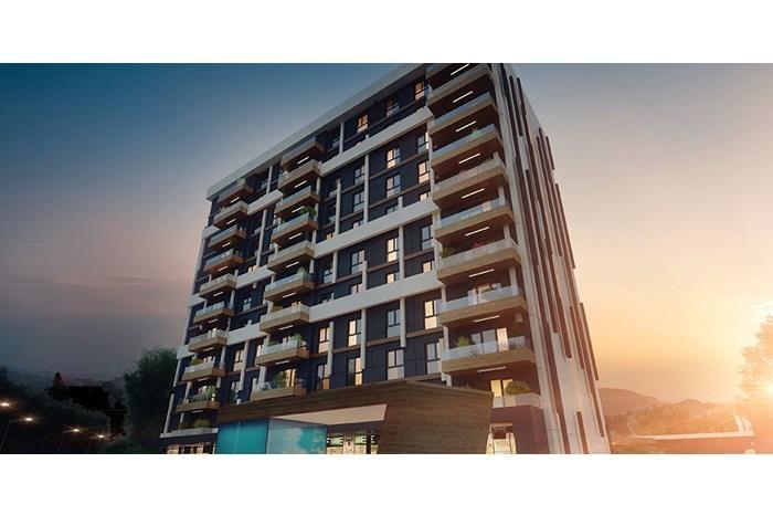 Erguvan Premium Residence