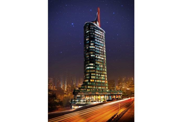 Almina Tower İstanbul