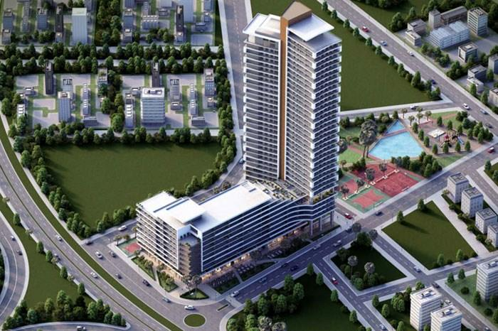 İkon Tower