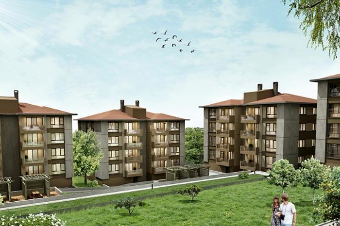 Dora City Eskişehir