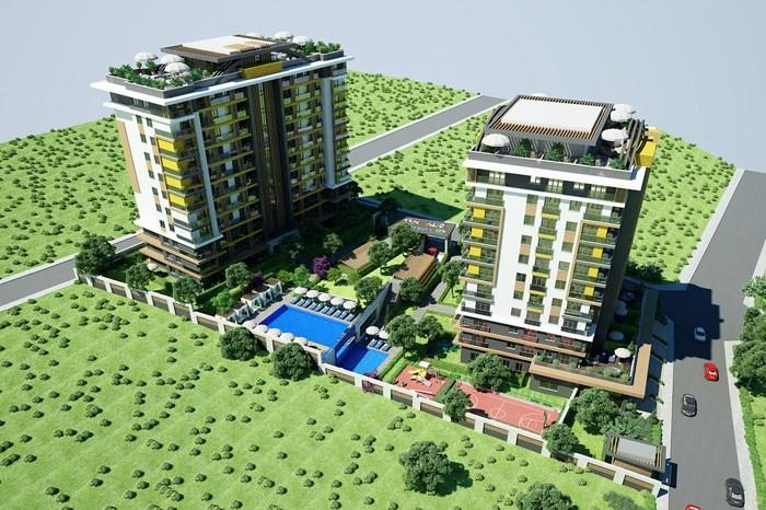 City Hill Sancaktepe
