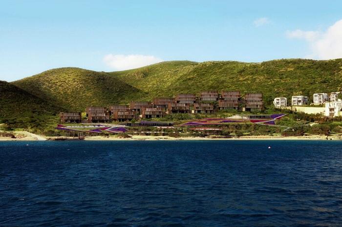 Barbaros Reserve Residences