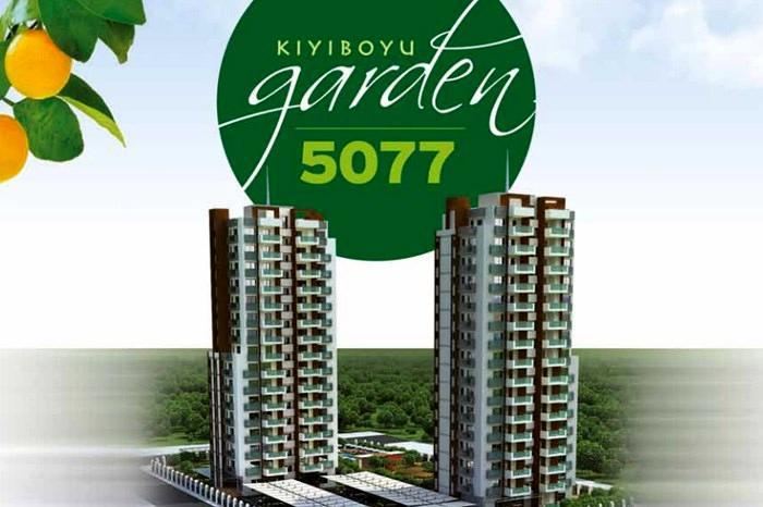 Kıyıboyu Garden 5077