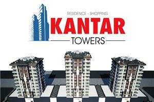 Kantar Towers