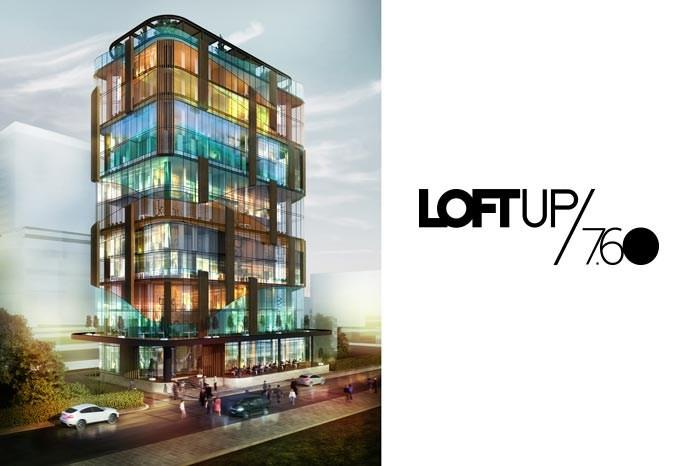 Loft Up/7.60