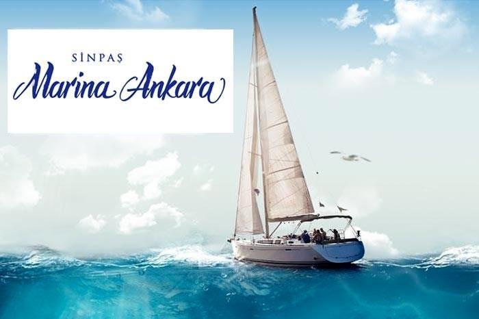 Marina Ankara