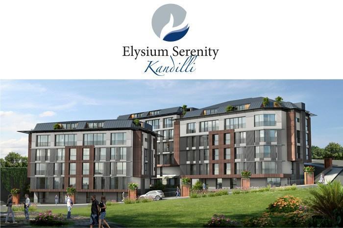 Elysium Serenity Kandilli