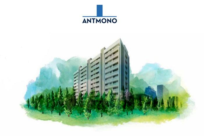Antmono