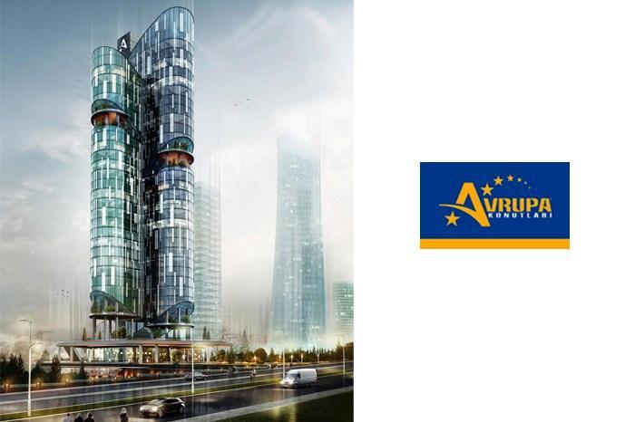 Avrupa Office Ataşehir