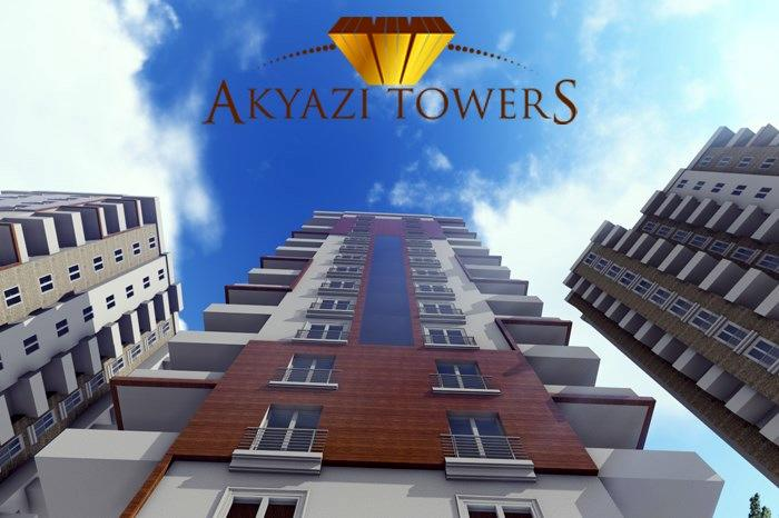 Akyazı Towers