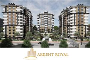 Akkent Royal