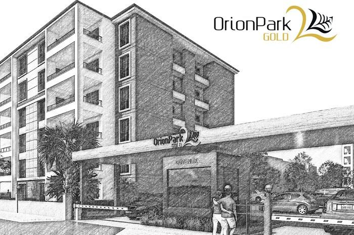 Orion Park Gold