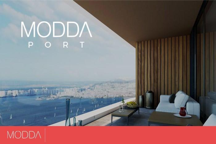 Modda Port