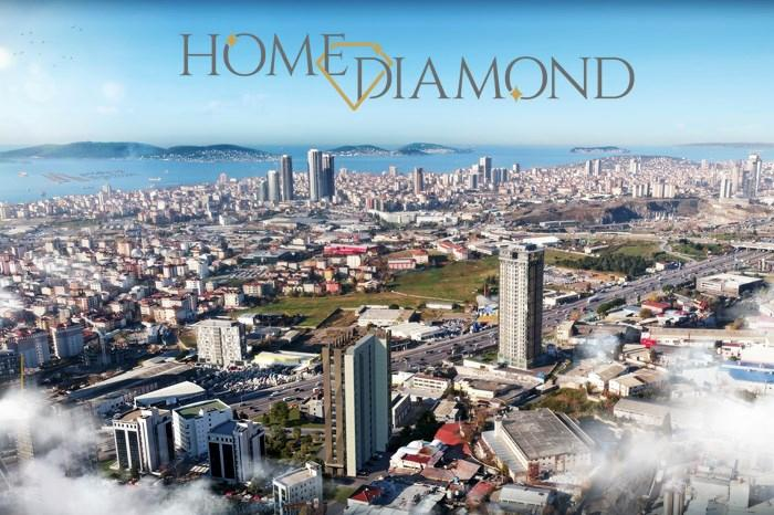 Home Diamond