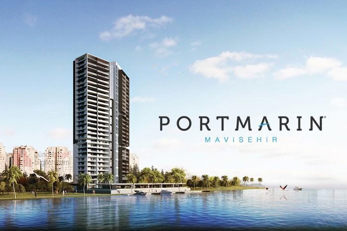 Portmarin Mavişehir