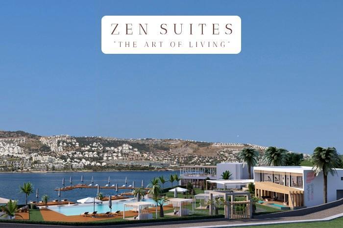 Zen Suites Gündoğan