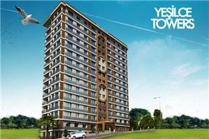 Yeşilce Towers