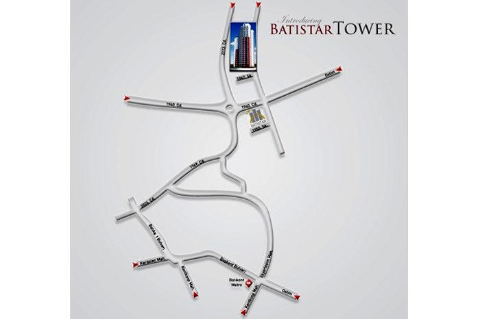 Batıstar Tower