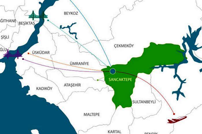 Gate of Anatolia