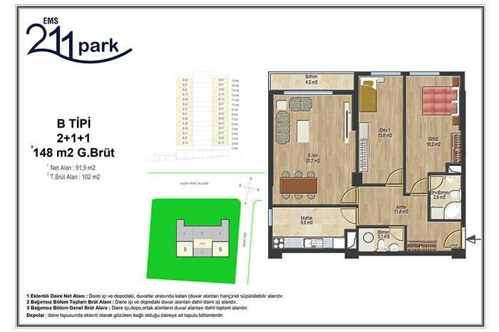 EMS 211 Park