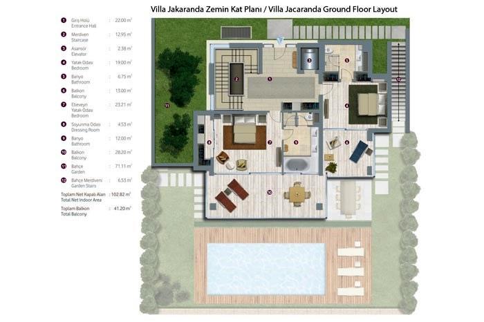 Mivara Premium Villas