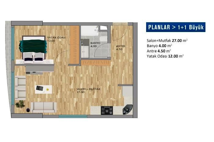 Nüans Residence