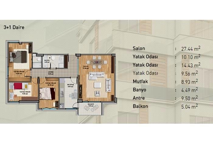 Sample Home