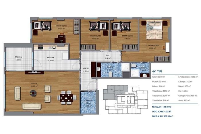 Luxera Residence